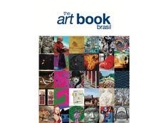 The Art Book Brasil - Arte Contemporânea