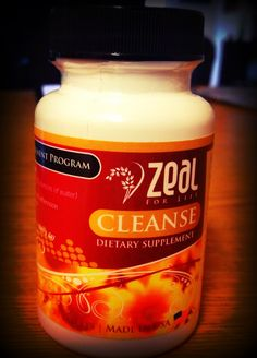The BEST detox/cleanse product I have EVER used!!!! Suppressed my cow appetite too! Take the 90 day Zeal for Life Challenge! Www.KristaTolliver.com ALL NATURAL energy! Amazing product that is less expensive AND benefits your health! Fitness motivation organic diabetes lifestyle change diet fat skinny thin lose weight weightloss pounds vitamins all in one flab zeal Zurvita malaleuca plexus Visalus wrap it up advocare herbalife marketing business drinks smoothies shakes protein ZEAL is the…