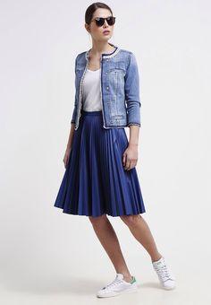 Liu Jo light blue denim jacket