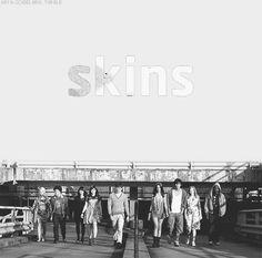 skins- generation 2