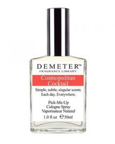 Cosmopolitan Coctail Demeter Fragrance for women