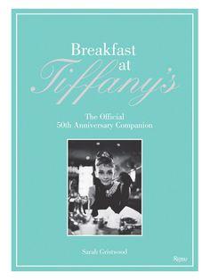Breakfast at Tiffany's!!!