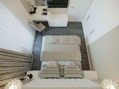 56 fantastiche immagini su Camera da letto piccola | Camera ...