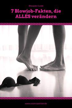 Die ganze Wahrheit über Blowjobs #sex #tipps #tricks
