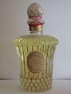 Guerlain Apres L'Ondee parfum ~Perfumery Material: Cassie & Mimosa