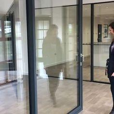 Panoramic Doors UK (@panoramicdoors_uk) • Instagram photos and videos Patio Doors, Sliding Doors, Innovation, Minimalist, Photo And Video, Videos, Glass, Room, Photos
