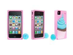 Sweet Treats for your iPhone