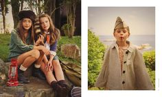 Babiekins Issue 5 Camp Marblehead photographed by Allie Cottrill styled by Robin Reilly