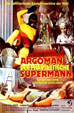 Argoman(1967)