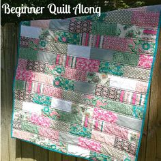 Beginning Quilting...maybe one day....