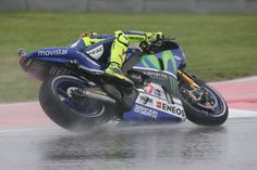 MotoGP: Valentino Rossi takes fourth win in OCTO British GP Silverstone - pm studio world wide sports news