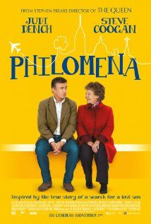 Philomena (2013) From the book The Lost child of Philomena Lee