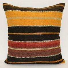 24x24 kilim pillow