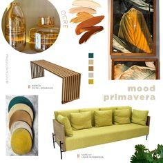No mês da primavera estamos inspiradas 💛  A cor ocre traz variações do laranja e tons vibrantes, que remetem à estação e transmitem vida e energia.   O que acha desse #mood? Deslize para o lado e confira os produtos que selecionamos 😍  #OccaModerna #OccaModernaEVocê #Decoracao #Arquitetura #PortoAlegre #HomeDesign #Decor #Ambientes #DecoracaoDeInteriores #DecoracaoDeAmbientes #Ocre #CoresVibrantes #LiderInteriores #Madeira #Moodboard