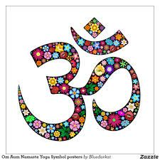 Shop Om Aum Namaste Yoga Symbol posters created by Bluedarkat. Namaste Symbol, Namaste Tattoo, Om Symbol, Frases Namaste, Namaste Quotes, Namaste Yoga, Frases Zen, Ohm Yoga, Om Shanti Om
