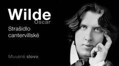 MLUVENÉ SLOVO   Wilde, Oscar   Strašidlo cantervillské KOMEDIE