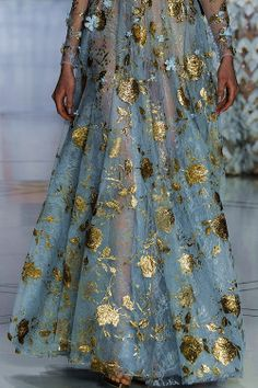 """forlikeminded: """" Ralph & Russo 