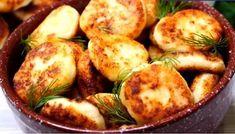 Видеоролик Baked Potato, Sprouts, Potato Salad, Zucchini, Potatoes, Baking, Vegetables, Ethnic Recipes, Food