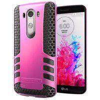 LG G3 Dual Layer stunning case.