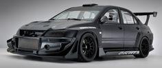 Japo Motorsport Mitsubishi EVO IX GSR Clubsport Race Car | FREE JDM Tuner classifieds at JDMads.com | LIKE US ON FACEBOOK - www.facebook.com/jdmads