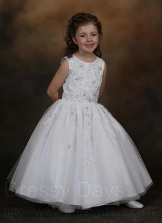 71deaf576ab6 36 Best First Communion Dresses images