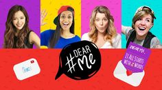 I keep pinning YouTube vids that make me cry this month. Here's the #DearMe celebration of International Women's Day