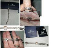 My eBay Active My Ebay, Swarovski, Bracelets, Stuff To Buy, Accessories, Jewelry, Jewlery, Jewerly, Schmuck
