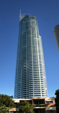 Dubai Dominates This List Of The World's Tallest Apartment Buildings | Business Insider