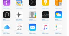 Apple unbundles its native apps like Mail, Maps, Music and more, puts them in the App Store