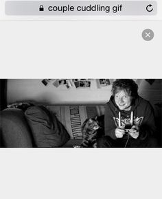 xD what happens when i search couple cuddling gif. Oh Ed