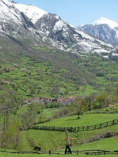 Caso, Asturias.