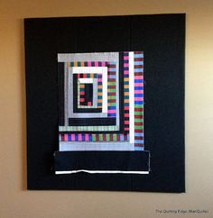 The Quilting Edge: Gallery Style