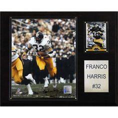 e2d4e0c1 Franco Harris Steelers 12