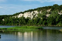 TPWD: Waco Paddling Trails - Bosque Bluffs Paddling Trail and Brazos Bridges Paddling Trail | | Texas Paddling Trails