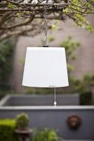 Checkmate LED Solar Pendant Lamp, download this press image at www.prshots.com #outdoors #garden #interior #picnic #home #leisure #family #summer