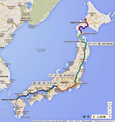 Map of japan to print world map asia japan maps large color map japan rail pass route tokyo consult tokyoconsult gumiabroncs Images