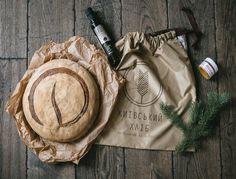 Киевский Хлеб ремесленный на закваске #artisanbread #ремесленныйхлеб #хлеб #bread #КиївськийХліб #КиевскийХлеб #KievskiyBread