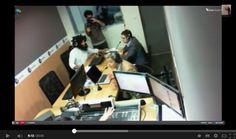 Os Lazy de novo na Radio. Desta vez na Brasileira Record FM para falar da missão Guine  Leia o artigo no blog -->> http://lnkd.in/bnZP5E8
