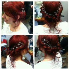 Hair My Heart, Funny, Earrings, How To Make, Hair, Jewelry, Fashion, Ear Rings, Moda