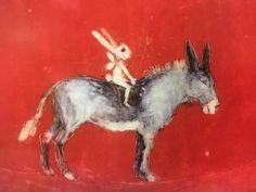Terhi Mickelsson Helsinki, Moose Art, Animals, Animales, Animaux, Animal, Animais