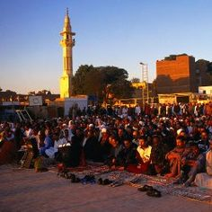 July 3 - Day 5 - Top tips for travelling during Ramadan - Lonely Planet | by ALISON BING June 27, 2014