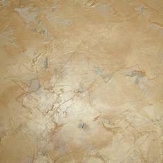 Faux Painting Idea 5 - Metallic Venetian Plaster - Colorado Faux Painting