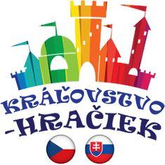Kráľovstvo-hračiek.sk Peg Perego, Games, Logos, Logo, Gaming, Plays, Game, Toys