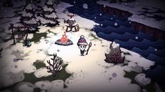 Don't Starve Gallery | Klei Entertainment