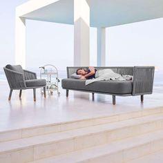 Moments 3 Seater Sofa - Furniture