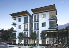 Аренда апартаментов на пляже Чавенг