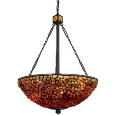 Buy the Quoizel Vintage Bronze Direct. Shop for the Quoizel Vintage Bronze Pomez 3 Light Bowl Pendant with Agate Stone Shade and save. Quoizel Lighting, Pendant Lighting, Chandelier, Light Pendant, Ceiling Pendant, Interior Lighting, Home Lighting, Lighting Stores, Lighting Ideas