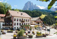 Entspannen und erholen Sie sich in den Landhausstilzimmern des Maciaconi Hotel & Residence. #Südtirol #Italien #Urlaub #holidays #travel #Berge #Sommer #summer #imUrlaubwiezuhausefühlen