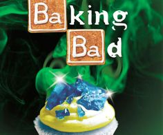 Breaking Bad Cookbook. How pure is your bake? lol