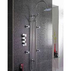 Hudson Reed Hero shower kit